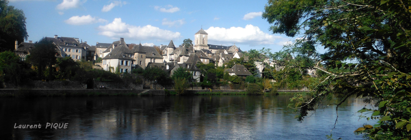 """Mouche peche """"De plumes et d'acier"""" Dordogne 2"""