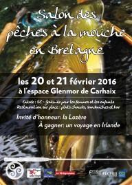 Salon mouches Bretagne