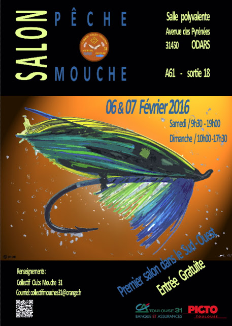 Collectif mouches 31