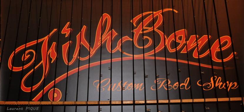 """Mouche peche """"De plumes et d'acier"""" Fishbone1"""
