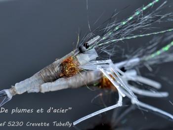 Crevette Tubefly